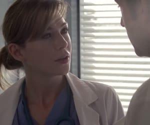 doctor, greys anatomy, and heart image
