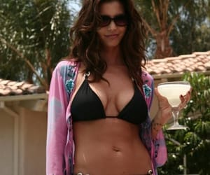 charisma carpenter - image