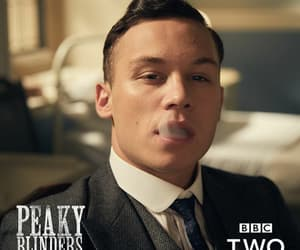 peaky blinders and finn cole image