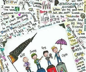 Chris Martin, love, and coldplay image