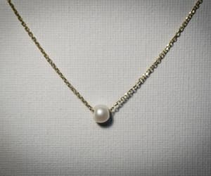 chain, etsy, and gift image