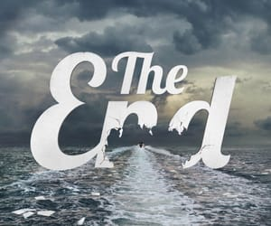 end and the end image