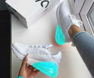 shoes, sport, and style image