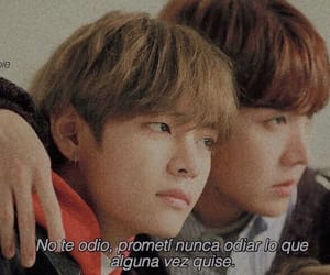 frases, v, and bts image