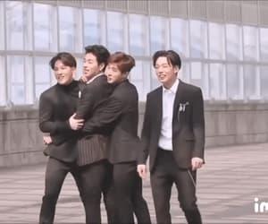bobby, june, and donghyuk image