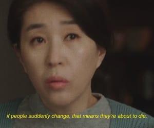 alternative, drama, and korean image