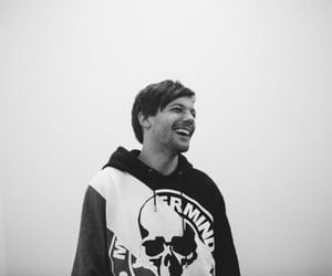 celebrity, music, and louis william tomlinson image
