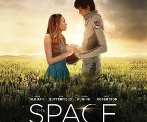 film, movie, and the space between us image