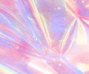 pink, sparkle, and pastel image