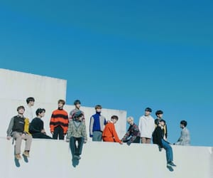 home, Seventeen, and svt image