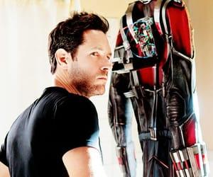 Marvel, paul rudd, and ant man image