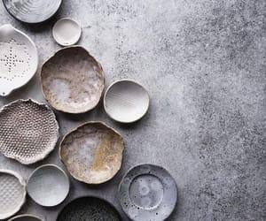 art, Ceramic, and handmade image