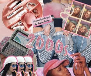 2000, 2000s, and fashion image