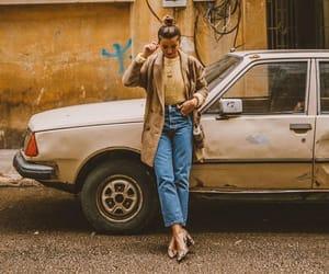 auto, loveportraits, and womanportraits image
