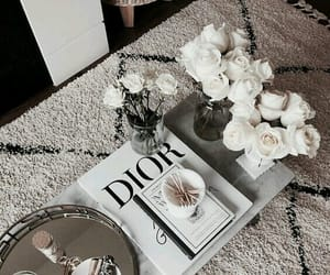 brands, chic, and dior image