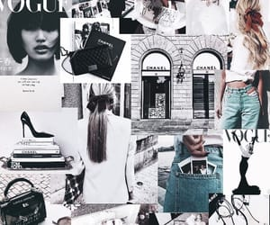 background, fashion, and girls image