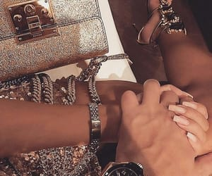 couple, luxury, and Relationship image