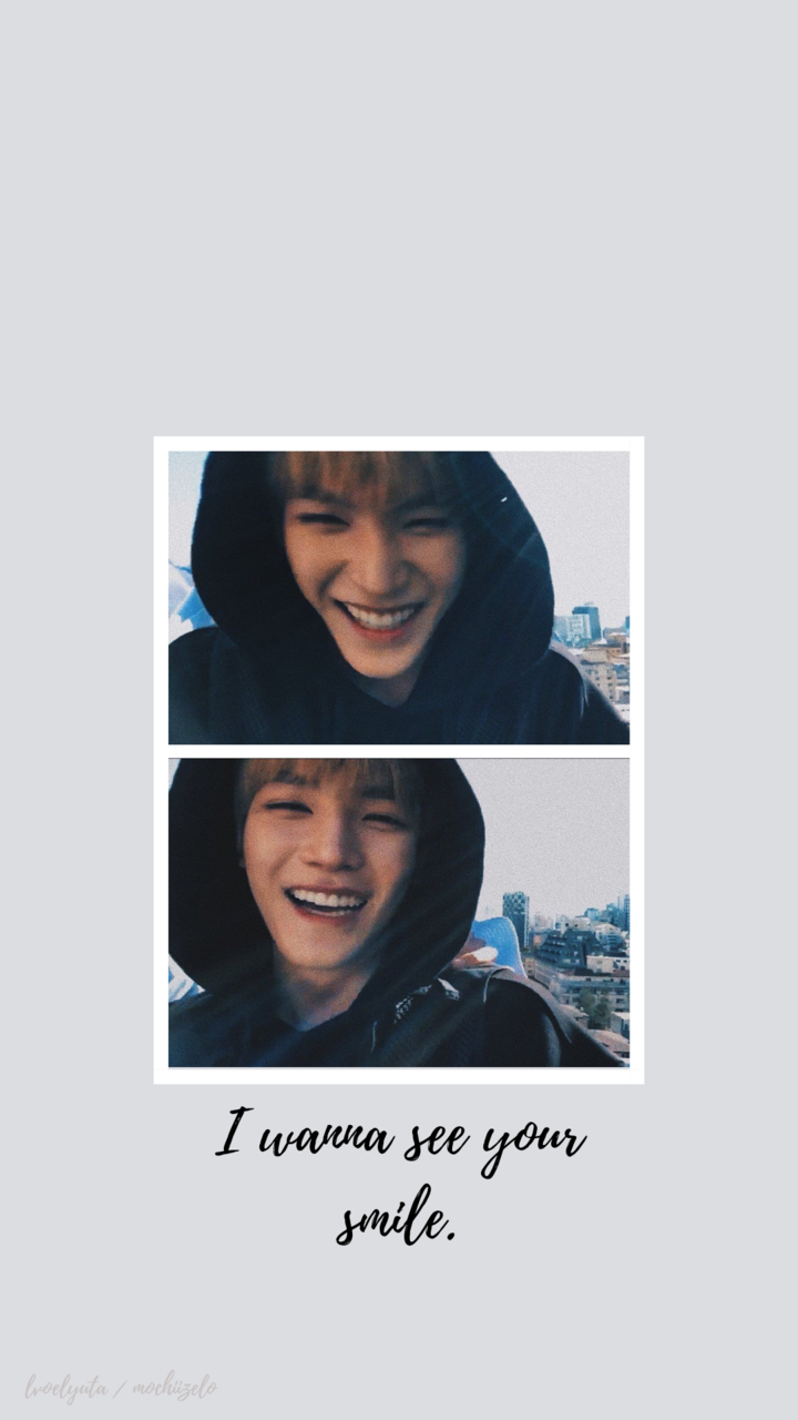 Nct Taeyong Lockscreenwallpaperbackground I Found These