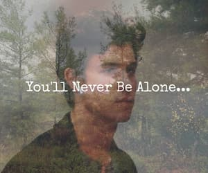 never be alone, cute, and shawn mendes image