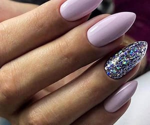 fashion, nail art, and style image