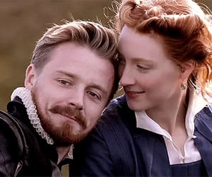 beauties, gif, and mary queen of scots image