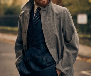 handsome and jack lowden image