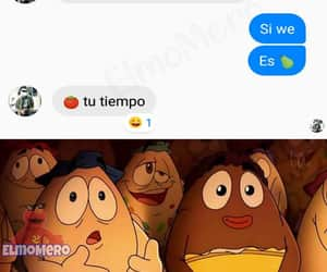 amigos, chat, and meme image