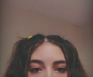 90s, aesthetic, and eyes image