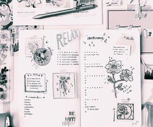 black, bullet, and drawings image