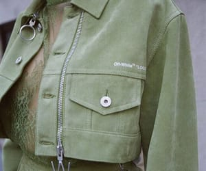 aesthetic, goals, and jacket image