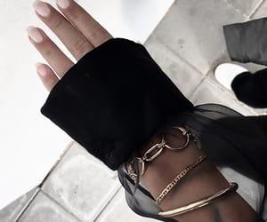 bracelet, fashion, and jewelry image