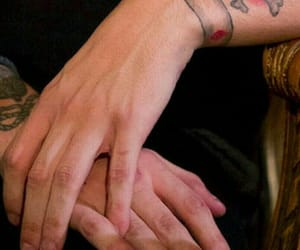 details, Tattoos, and liam payne image
