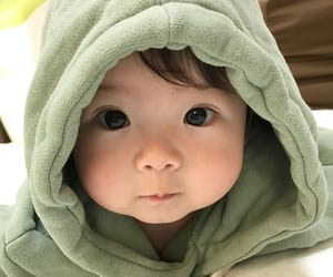 baby and ulzzang image