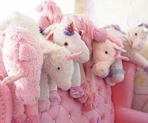 kawaii, pastel colors, and pink image