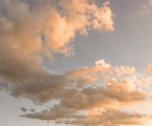 clouds, soft, and feed image
