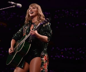 Reputation, Taylor Swift, and surprise song image