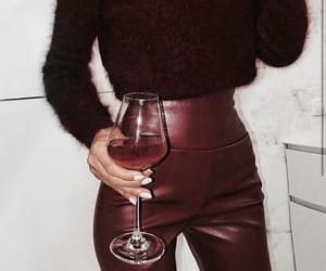 fashion, femme, and girl image