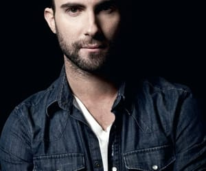 background, handsome, and maroon 5 image