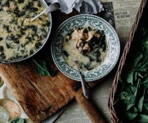 eat, food, and taste image