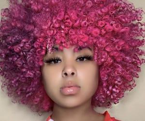 Afro image