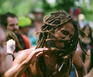 dance, flow, and rasta image