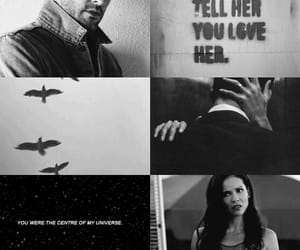 aesthetic, lucifer, and lucifer morningstar image
