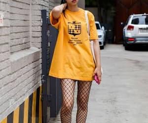 girls, style, and moda image