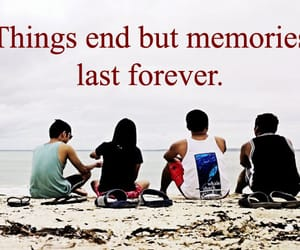 good life, happiness, and memories image