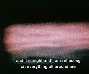 aesthetic, dark, and grunge image