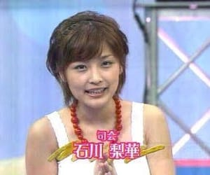 girl, モーニング娘, and 石川梨華 image