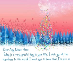 Online Edit Happy Birthday Card With Name Photo