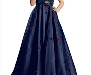 clothing, gown, and latest image