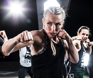 body, boxe, and fitness image