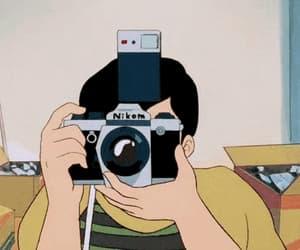 cartoon, illustration, and japan image